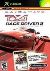 TOCA Race Driver 2/Colin McRae Rally 04 Bundle