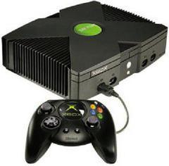 Xbox System