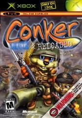 Conker Live and Reloaded