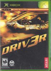 Driv3r Driver 3