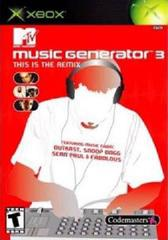 MTV Music Generator 3 This is the Remix