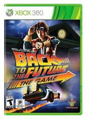 Back to the Future: The Game 30th Anniversary