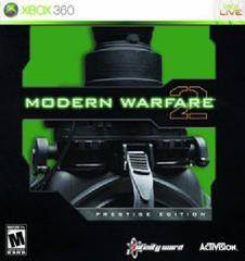 Call of Duty Modern Warfare 2 Prestige Edition
