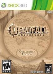 Deadfall Adventures Collector's Edition