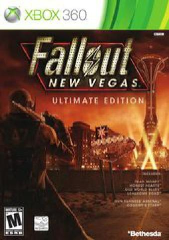 Fallout: New Vegas [Ultimate Edition]