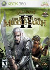 Lord of the Rings Battle for Middle Earth II
