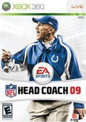 NFL Head Coach 2009