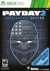 Payday 2: Safecracker Edition
