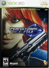 Perfect Dark Zero [Collector's Edition]