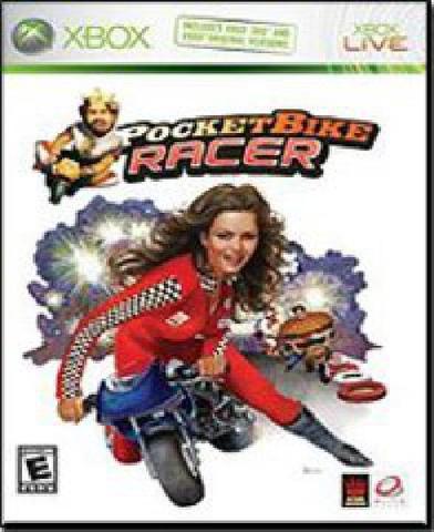 Pocketbike Racer