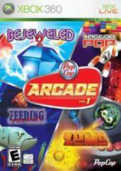 PopCap Arcade Vol. 1