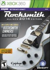 Rocksmith 2014 (No Cable Included)