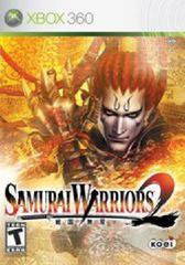 Samurai Warriors 2