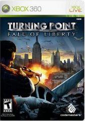 Turning Point: Fall of Liberty [Collector's Edition]