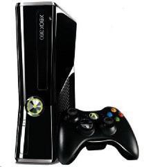 Xbox 360 Slim Console 250GB