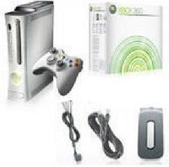 Xbox 360 System Premium 20GB