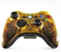 Xbox 360 Wireless Controller Fable III Edition