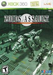 Zoids Assault