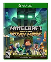 Minecraft: Story Mode Season Two