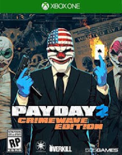 Payday 2: Crimewave