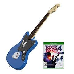 Rock Band Rivals Guitar Bundle