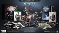 Witcher 3: Wild Hunt Collector's Edition