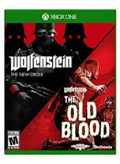 Wolfenstein The New Order and The Old Blood