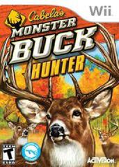 Cabela's Monster Buck Hunter