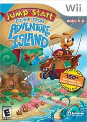 JumpStart: Escape from Adventure Island