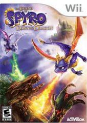 Legend of Spyro Dawn of the Dragon