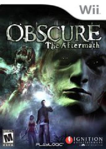 Obscure The Aftermath