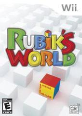 Rubik's World