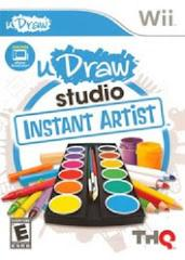uDraw Studio: Instant Artist
