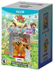 Mario Party 10 Bowser amiibo Bundle
