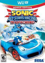 Sonic & All-Star Racing Transformed Bonus Edition