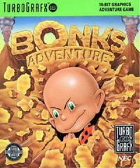 Bonk 1 Bonk's Adventure