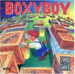 Boxyboy