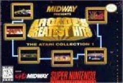 Arcade's Greatest Hits Atari Collection 1