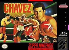 Chavez Boxing