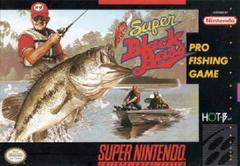 Super Black Bass