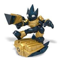 Astroblast - SuperChargers, Legendary