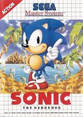 Sonic the Hedgehog (US Version)
