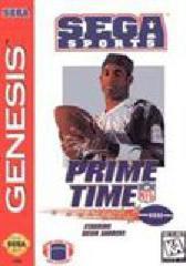 Prime Time NFL Football starring Deion Sanders