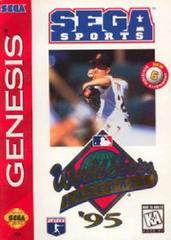 World Series Baseball 95