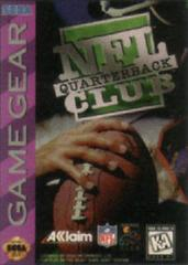 NFL Quarterback Club 95