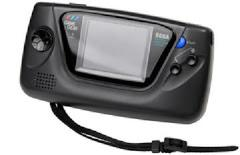 Sega Game Gear Handheld