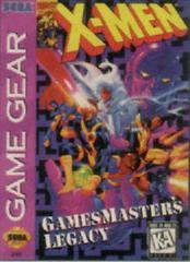 X-Men Gamemaster's Legacy