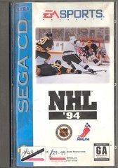 NHL Hockey 94