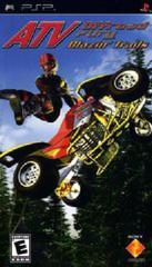 ATV Offroad Fury Blazing Trails