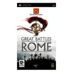 History Channel Great Battles of Rome